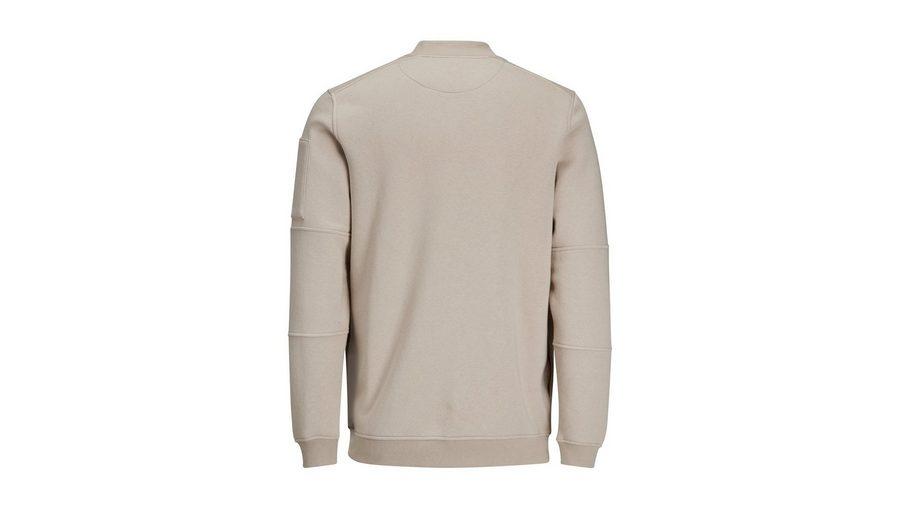 Jack & Jones Klassisches Sweatshirt Günstig Kaufen Modisch nFpoTXBp