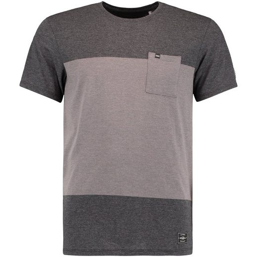 O'Neill T-Shirt kurzärmlig Modern