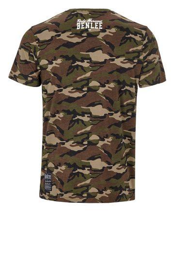 Benlee Rocky Marciano T-Shirt GREENSBORO