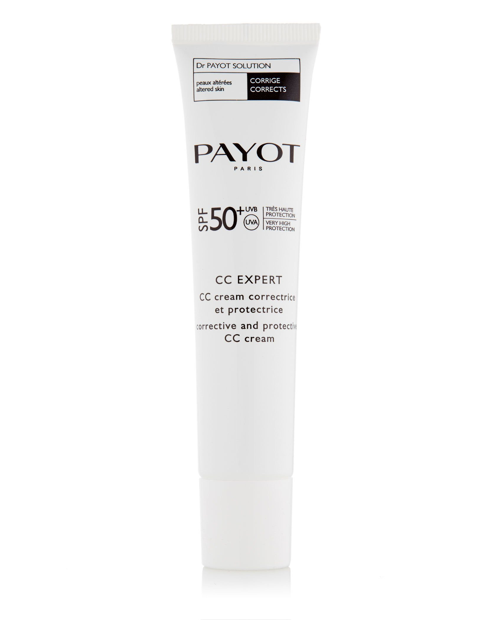 Payot CC Cream »Cc Expert Spf50+«
