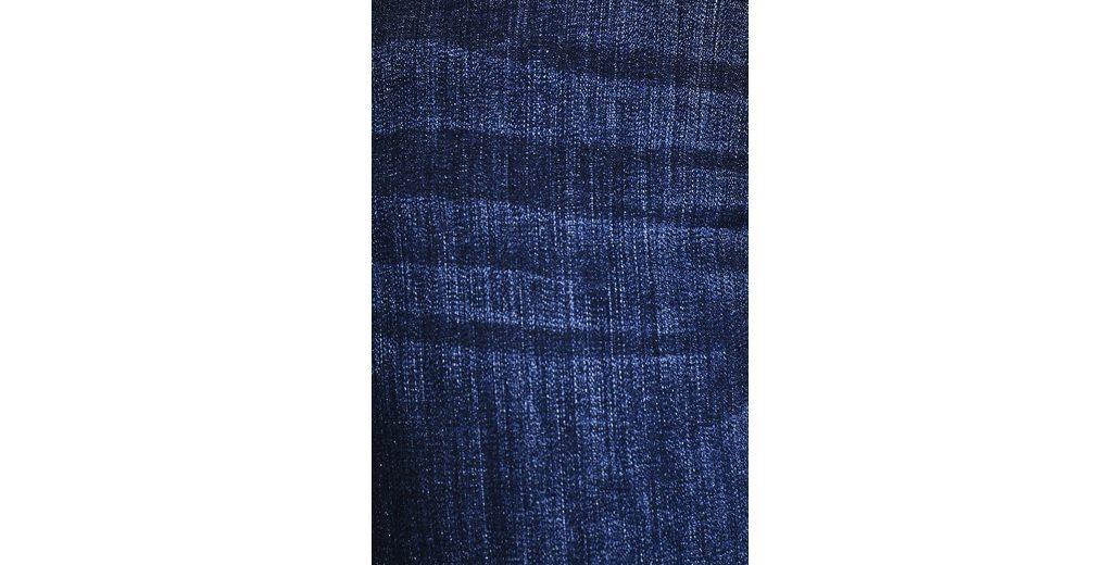 ESPRIT ESPRIT CURVES Schmale Stretch-Denim Spielraum Manchester Großer Verkauf Günstig Kaufen 2018 Wahl Günstig Online Neue Stile Verkauf Online Günstig Kaufen Extrem VKcwf4R