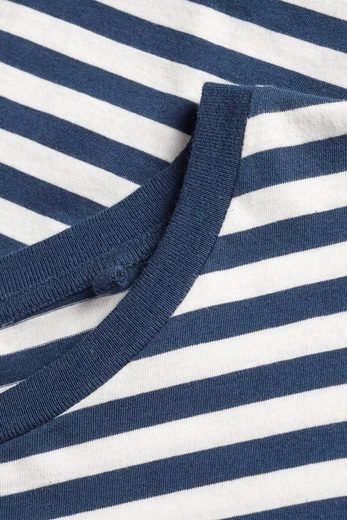 Next T-shirt With Stripes