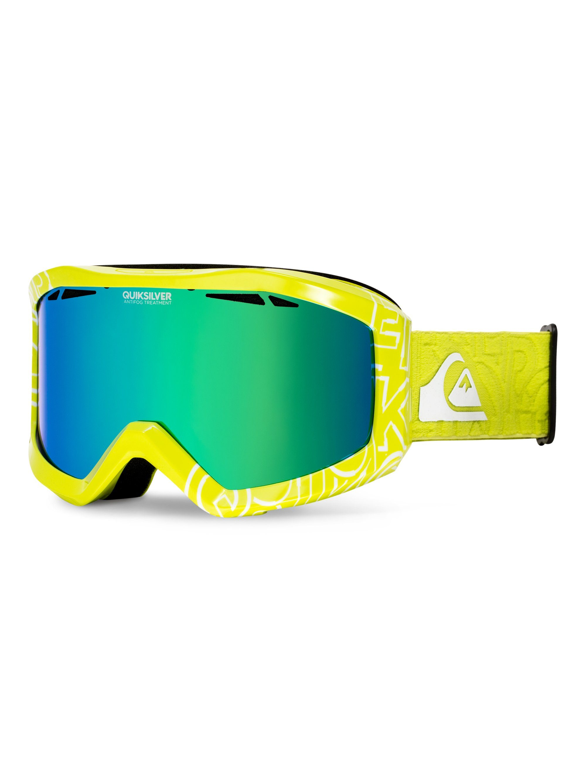 Quiksilver Snowboard- / Skibrille »Fenom«