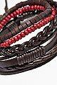 Next Armbänder aus Leder, 6er-Pack, Bild 3