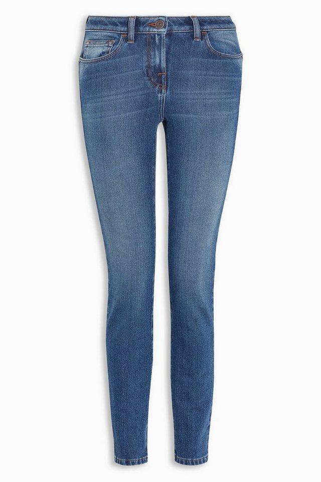 next figurbetonte 7 8 jeans online kaufen otto. Black Bedroom Furniture Sets. Home Design Ideas