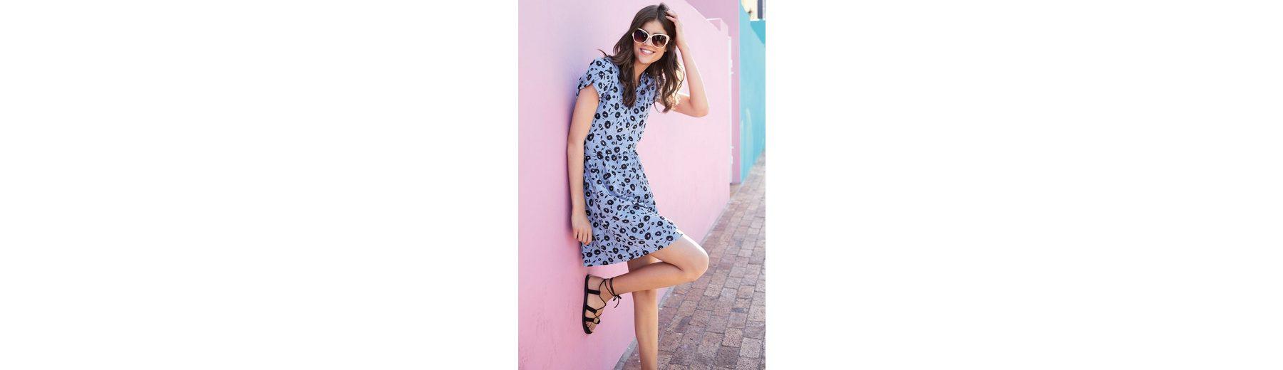 Für Billigen Rabatt Günstig Kaufen 2018 Unisex Next Strukturiertes bedrucktes Kleid Heißen Verkauf Zum Verkauf N8yG6Y3
