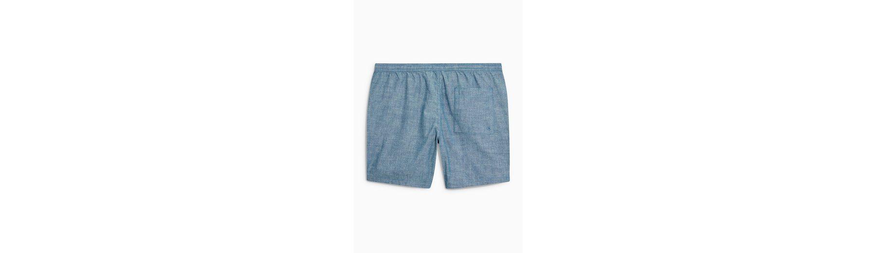 Einkaufen Wiki Zum Verkauf Next Dock-Shorts aus Chambray Outlet-Store Online-Verkauf Breite Palette Von Auslass Heißen Verkauf rqBV9