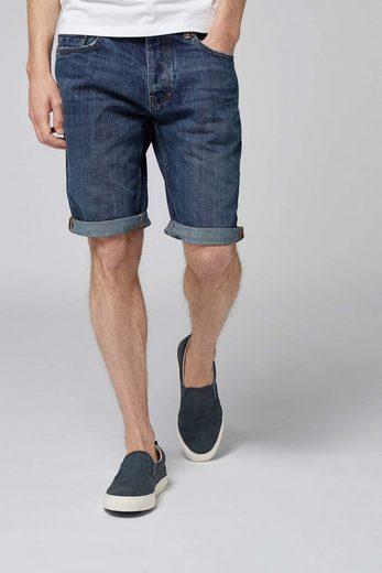 Next Shorts mit normaler Passform