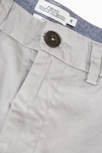 Next Lange Chino-Shorts