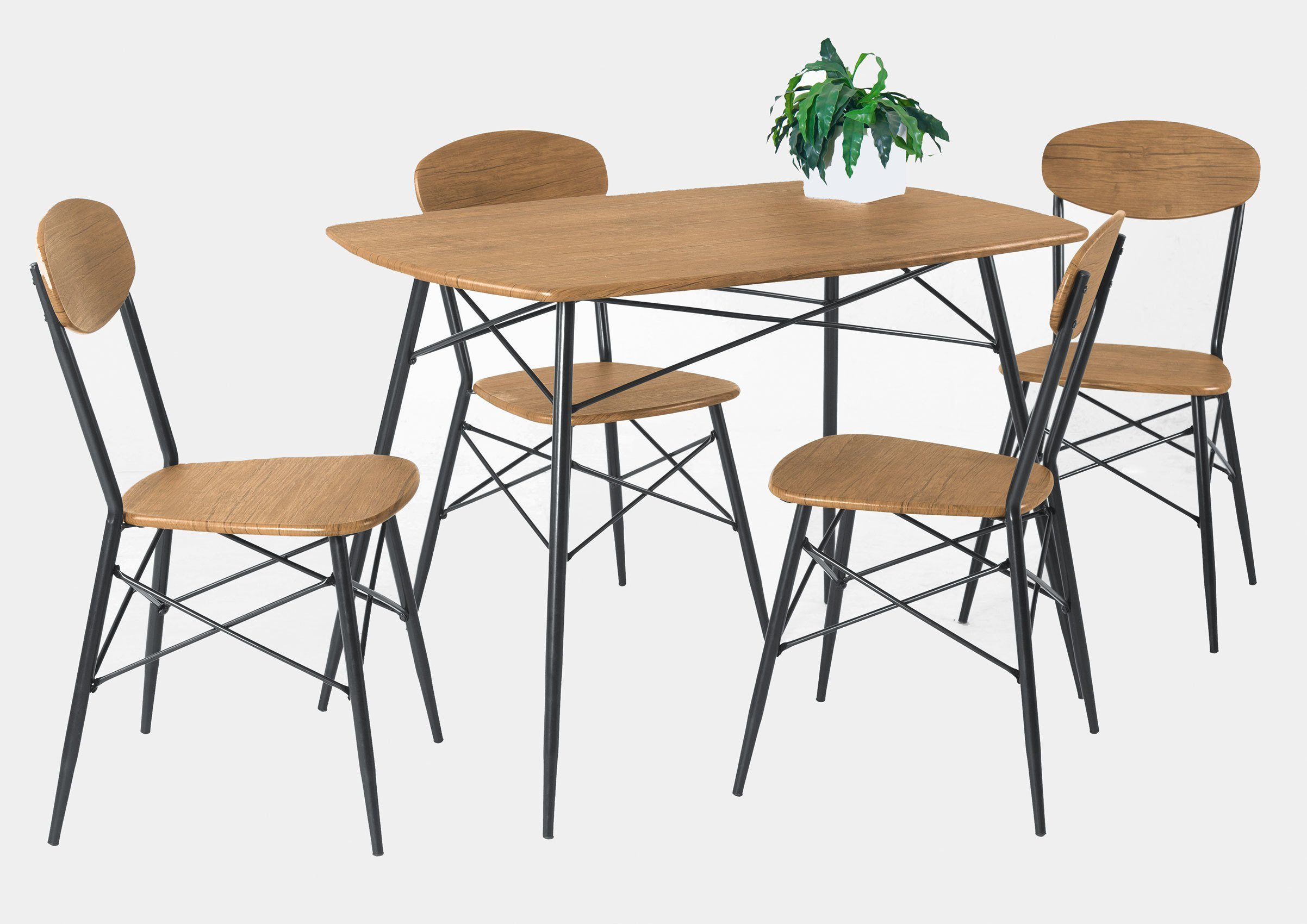 HTI-Living Tischgruppe »Lara«
