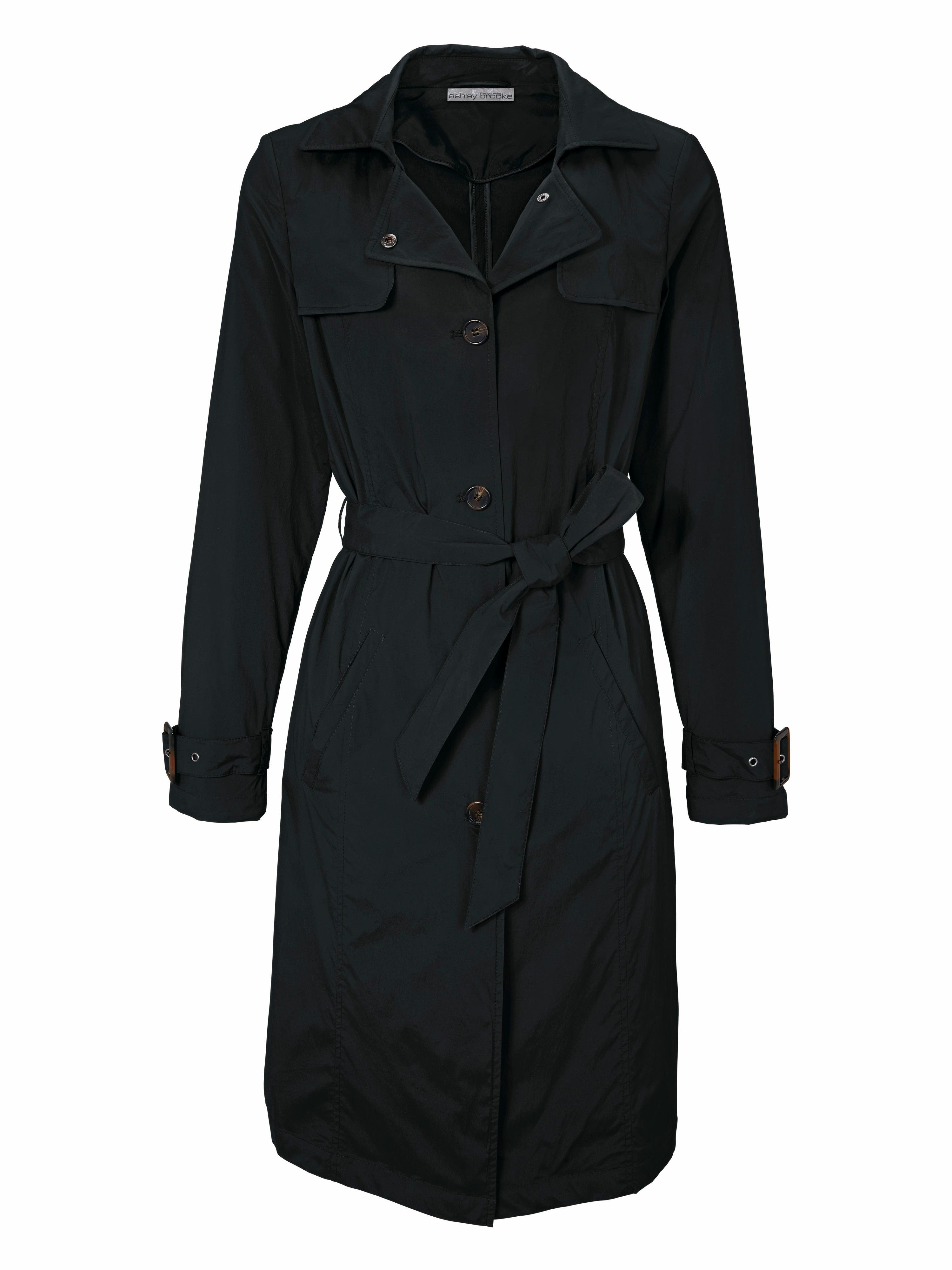 ASHLEY BROOKE by Heine Trenchcoat in leichter Qualität | Bekleidung > Mäntel > Trenchcoats | Ca - Polyester | ASHLEY BROOKE by Heine