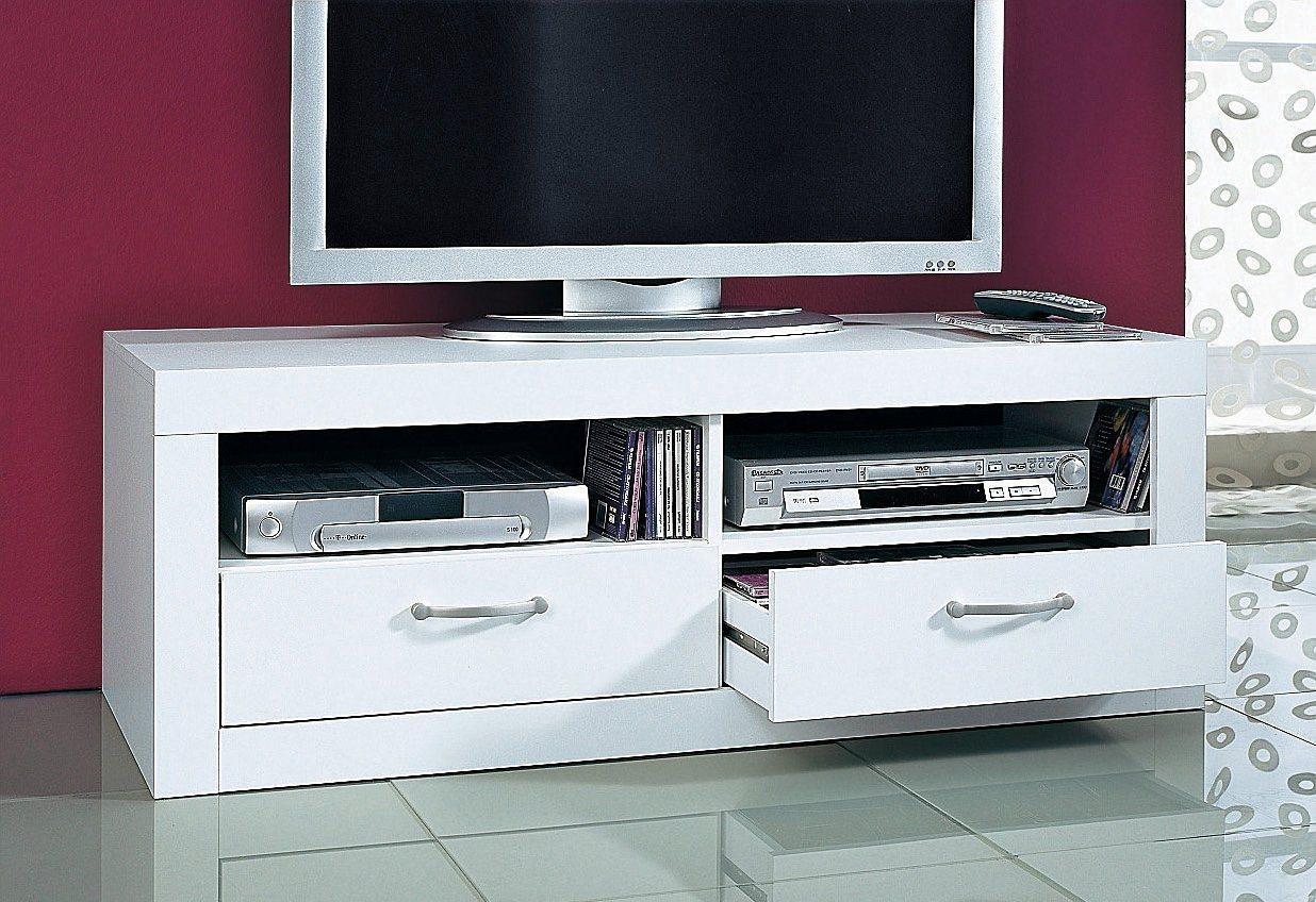 TV-Tisch, Breite 121 cm,...