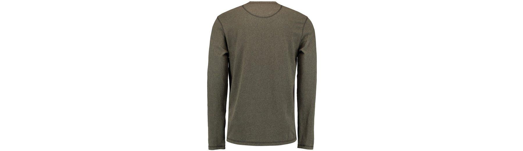 Sauber Und Klassisch Freies Verschiffen 100% Authentisch O'Neill T-Shirt langärmelig Jack's Base Henley Erstaunlicher Preis Schnell Express Eastbay Verkauf Online HUBIRe4I2