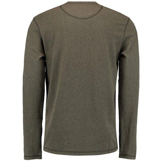 O'Neill T-Shirt langärmelig Jack's Base Henley