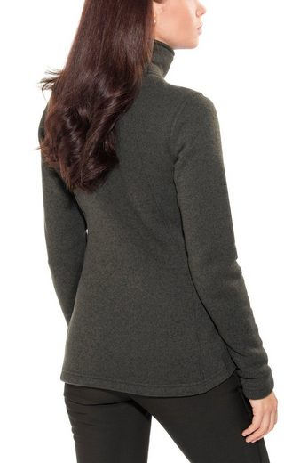 The North Face Pullover Crescent Full Zip Women