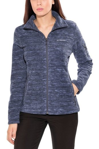 Columbia Outdoorjacke Fast Trek Printed Jacket Women