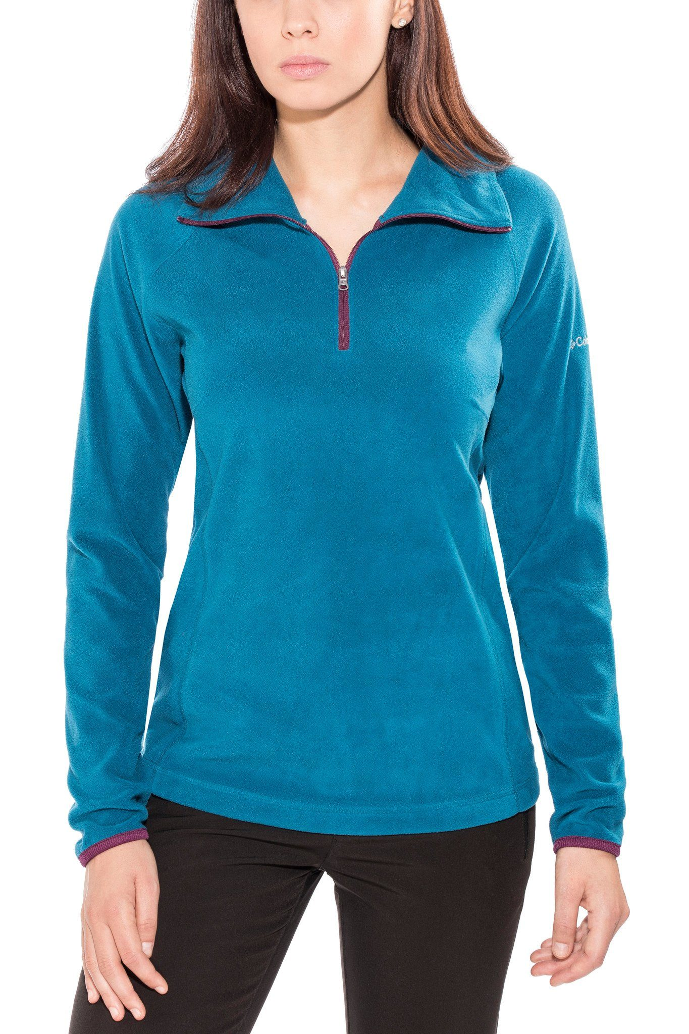 Columbia Pullover »Glacial Fleece III Half Zip Women«