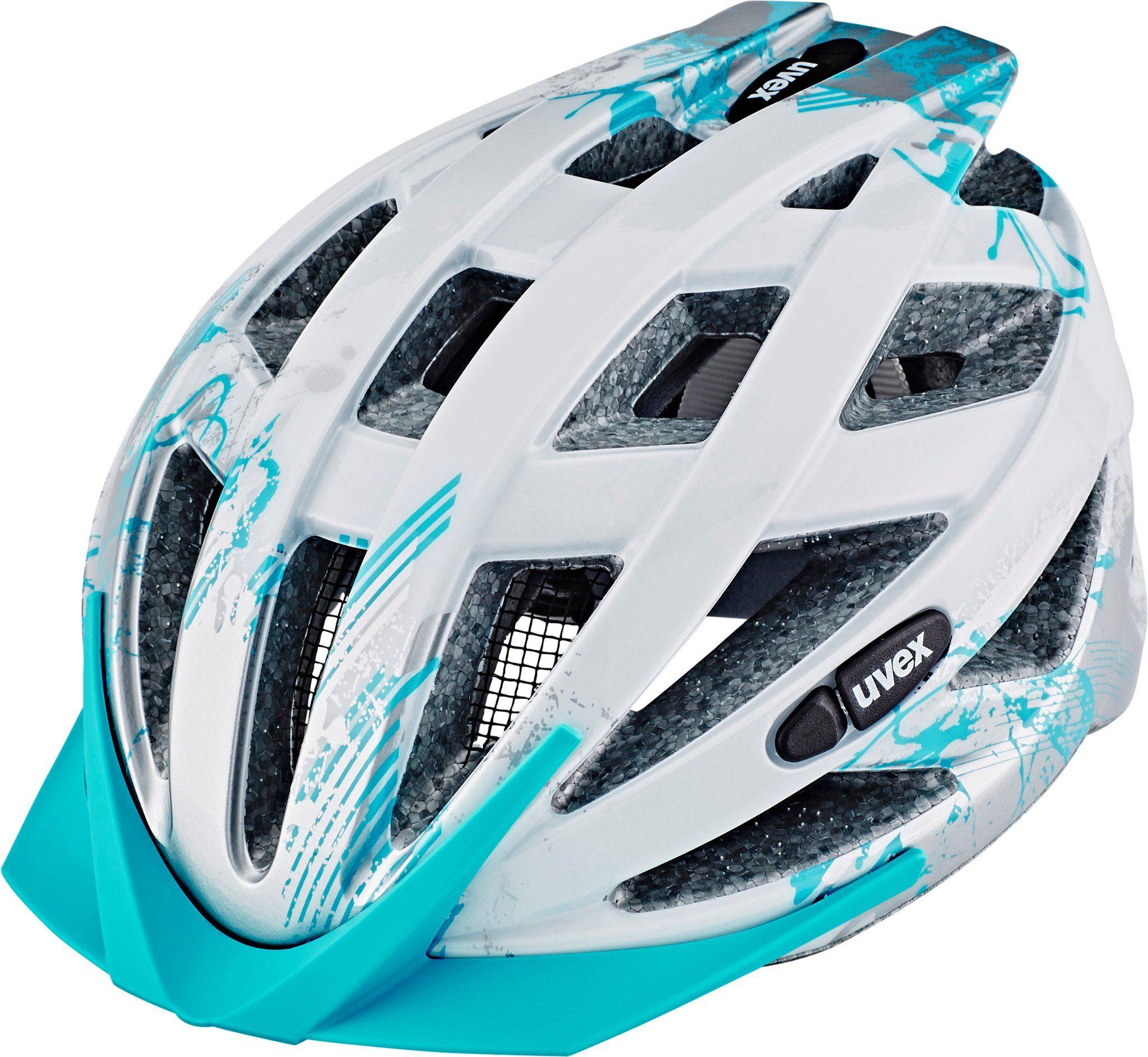 Uvex Fahrradhelm »UVEX air wing Helmet Junior«