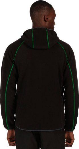 Regatta Outdoorjacke Warnell Fleece Jacket Men
