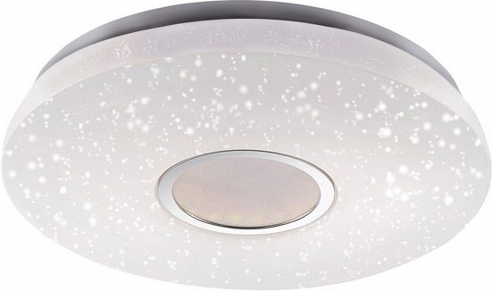 Leuchten Direkt LED Deckenleuchte »JONAS«, 1-flammig