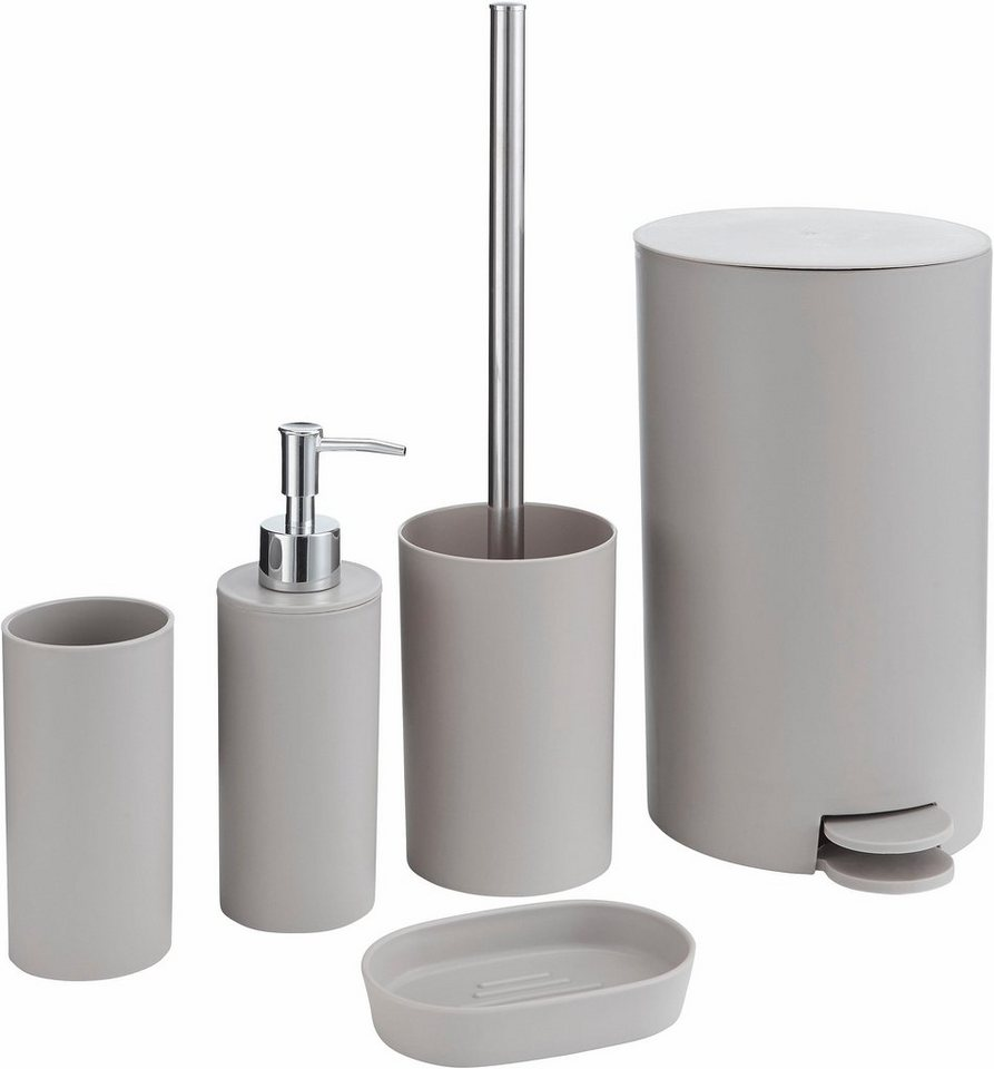 Home affaire Bad-Accessoires-Set (5-tlg.) kaufen | OTTO