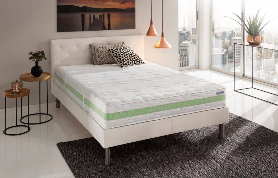 bultex kaltschaummatratze highway 240 comfeel plus schlaraffia 24 cm hoch online kaufen otto. Black Bedroom Furniture Sets. Home Design Ideas