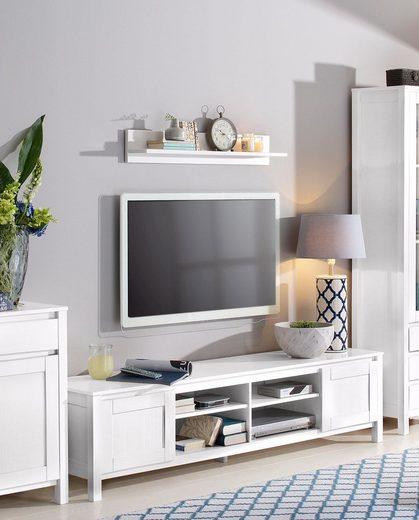 Home affaire TV-Board »Kubo«, Breite 180 cm in zeitlosem Design