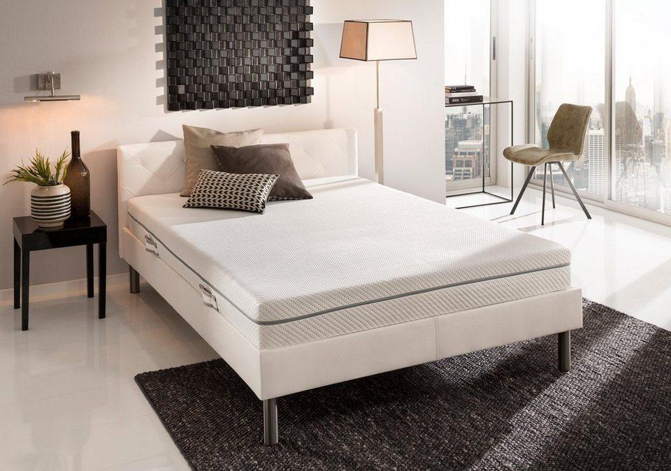 komfortschaummatratze bodycare beco 19 cm hoch raumgewicht 35 die flexible f r jede. Black Bedroom Furniture Sets. Home Design Ideas
