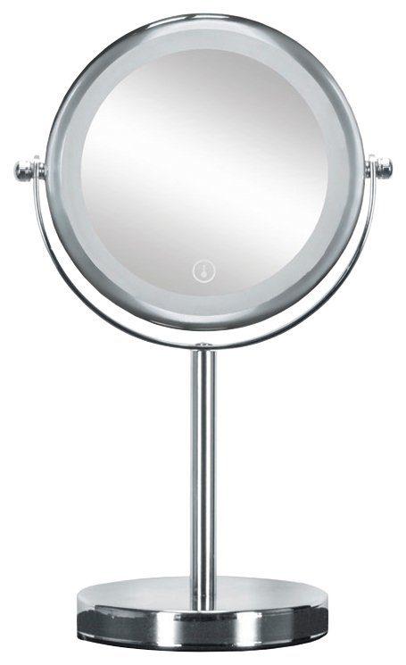 KLEINE WOLKE Badspiegel »Bright«