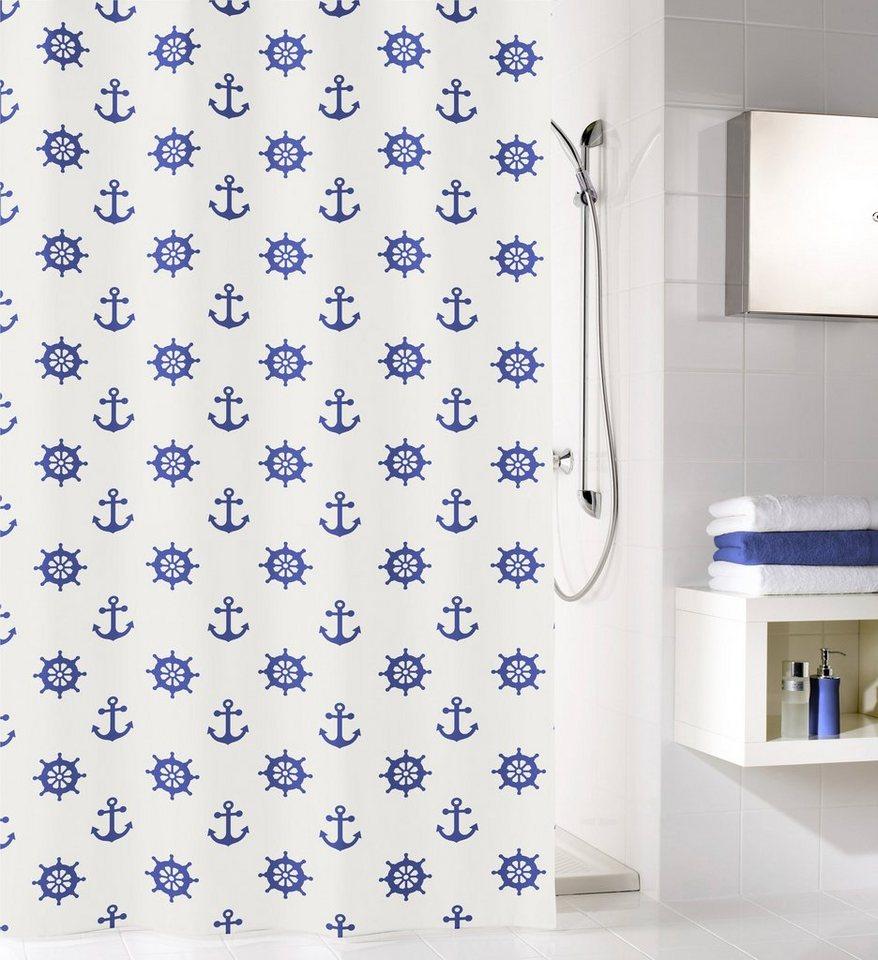 kleine wolke duschvorhang sailor online kaufen otto. Black Bedroom Furniture Sets. Home Design Ideas