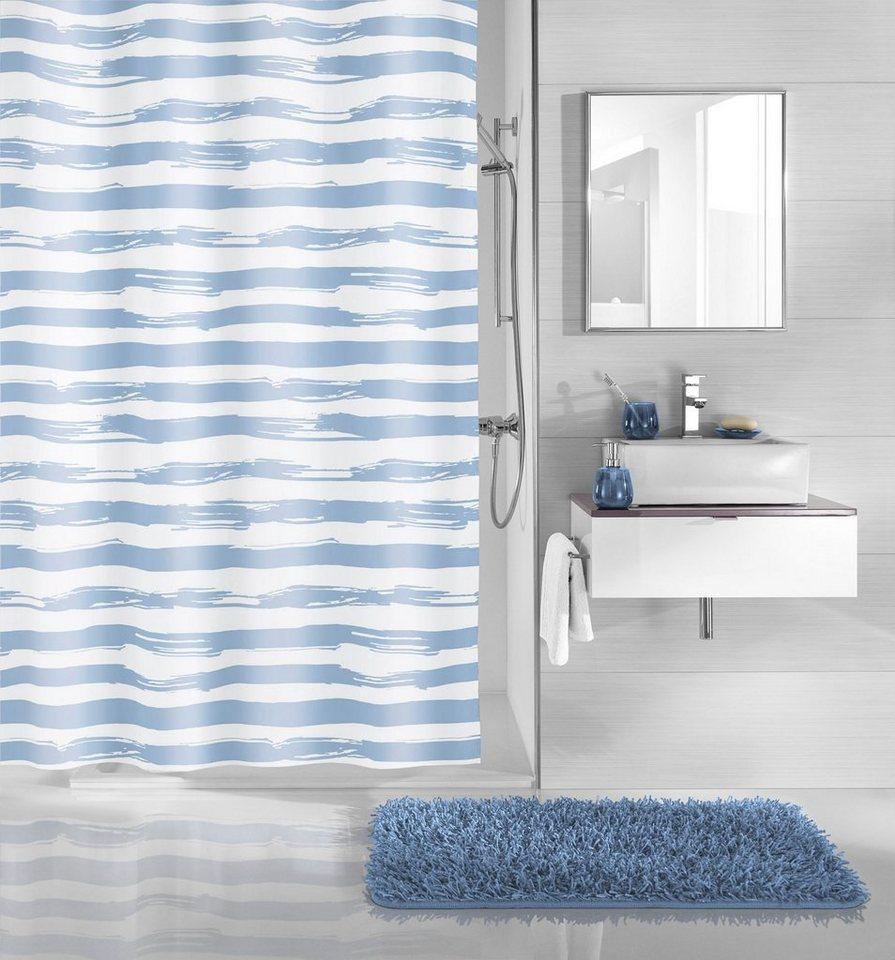 kleine wolke duschvorhang iceblue online kaufen otto. Black Bedroom Furniture Sets. Home Design Ideas