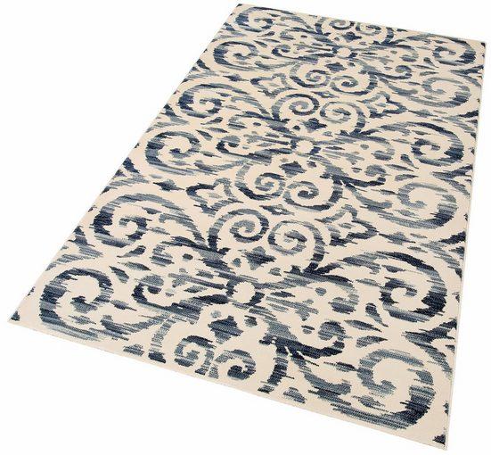 Teppich »Pankota«, Home affaire Collection, rechteckig, Höhe 9 mm, Klasisches Design