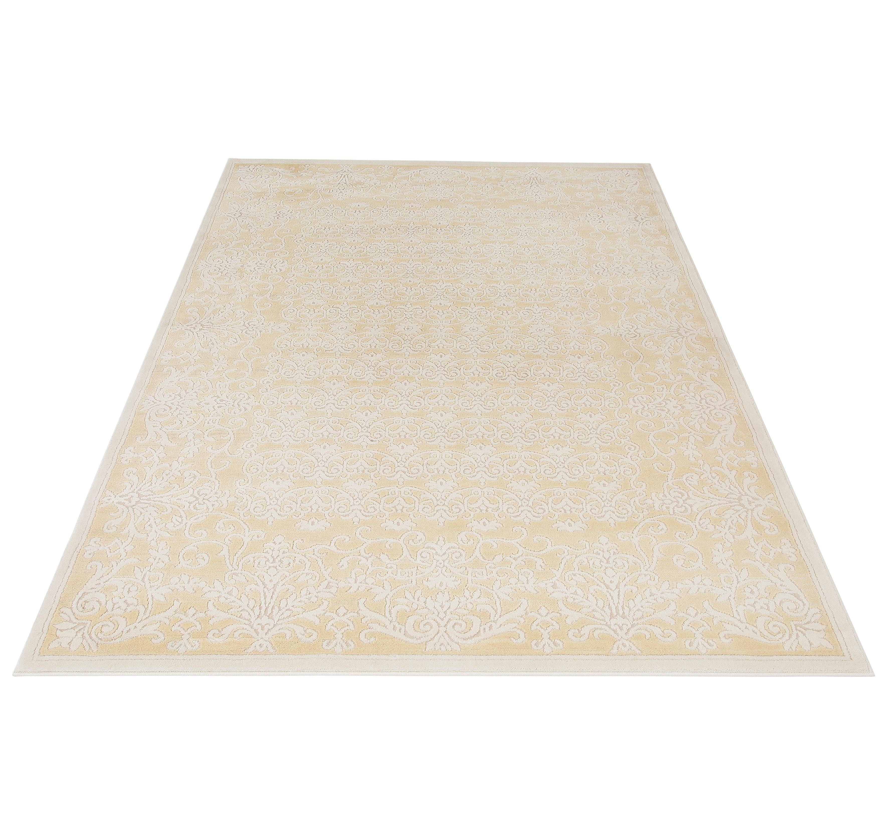 Teppich »Meral«, my home, rechteckig, Höhe 13 mm