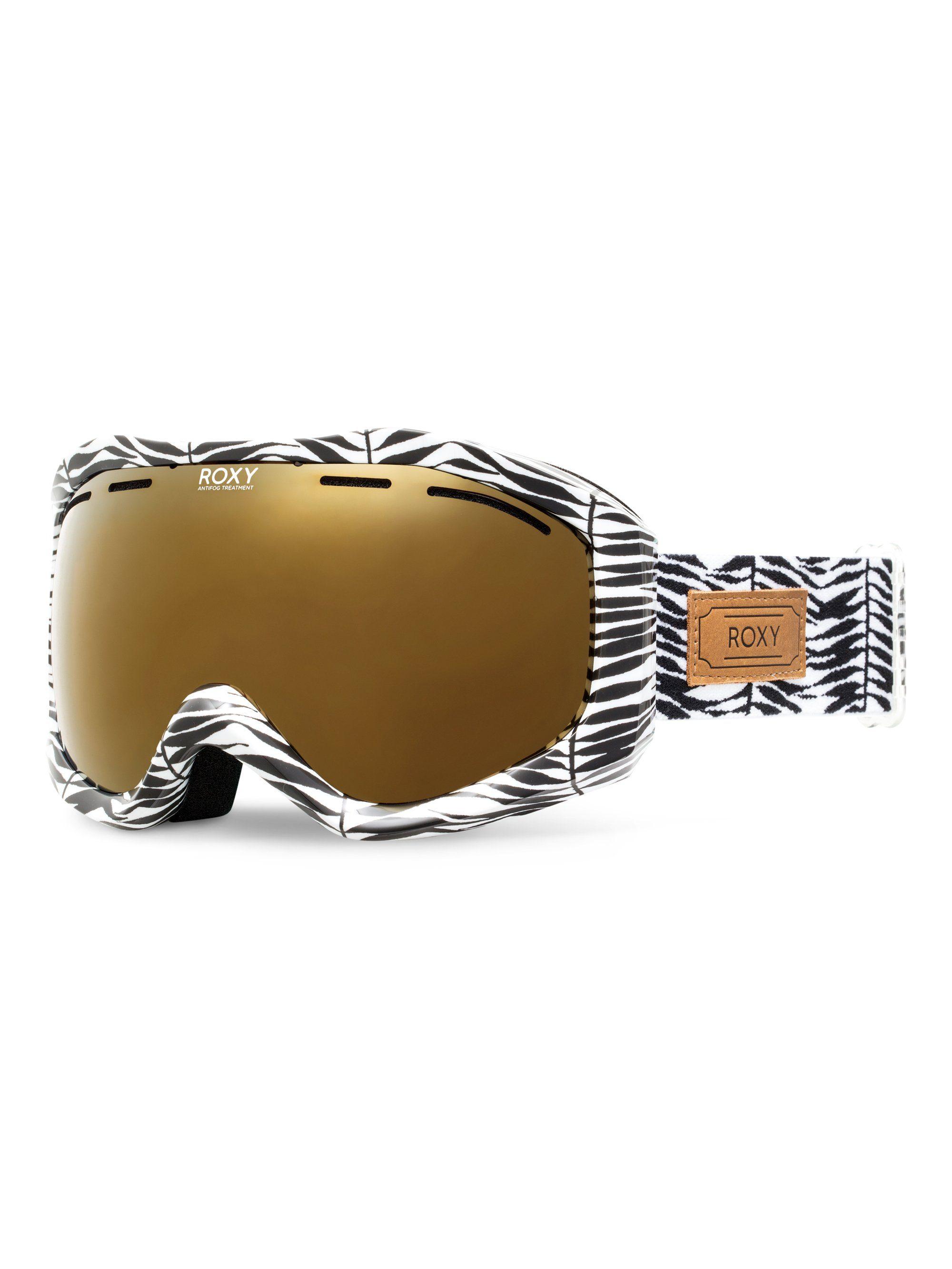 Roxy Snowboard- / Skibrille »Sunset Art Series«