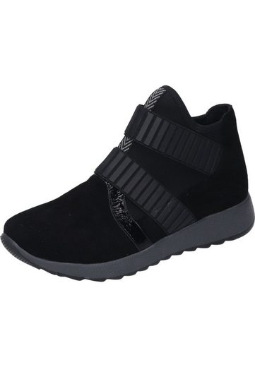 Piazza »Stiefeletten« Sneakerboots aus elastischem Material