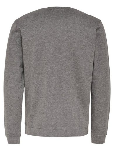 ONLY & SONS Detailreicher Pullover
