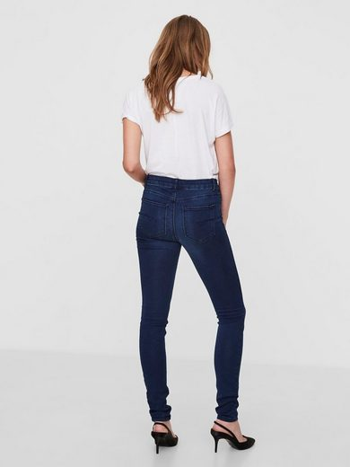 Noisy May Extreme Lucy Nw Skinny Fit Jeans