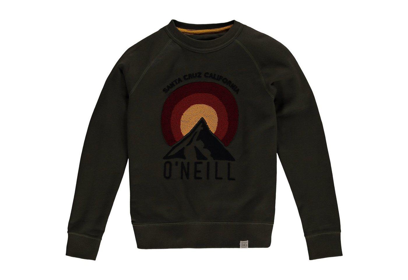 O´Neill Sweatshirt »Jack´s Peak«
