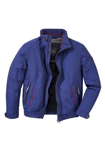 S4 Jackets klassische Winterjacke Nevada