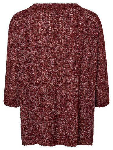 Vero Moda Oversize-strickpullover