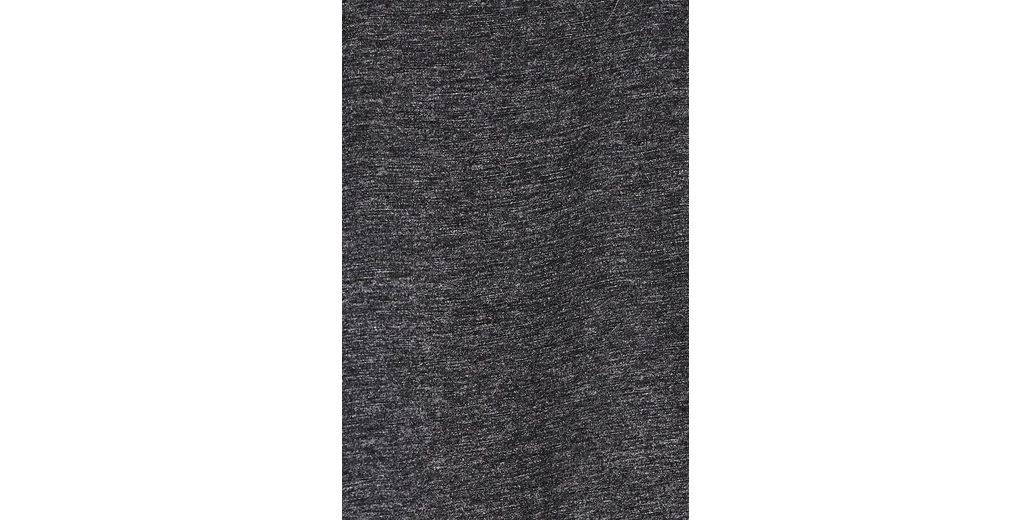 ESPRIT Melange-Shirt mit Schulterpartien aus Mesh In Deutschland Billig hgxccWp