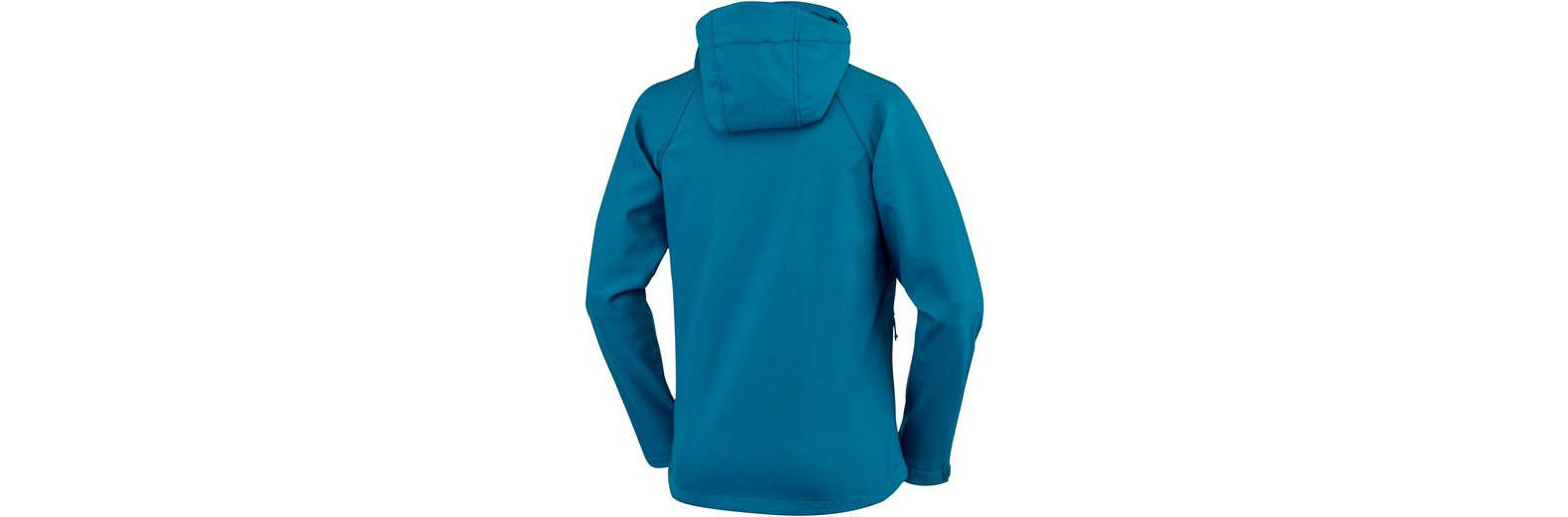 Columbia Outdoorjacke Cascade Ridge II Softshell Jacket Men Billig Verkauf 2018 Neue QkZBW4kV