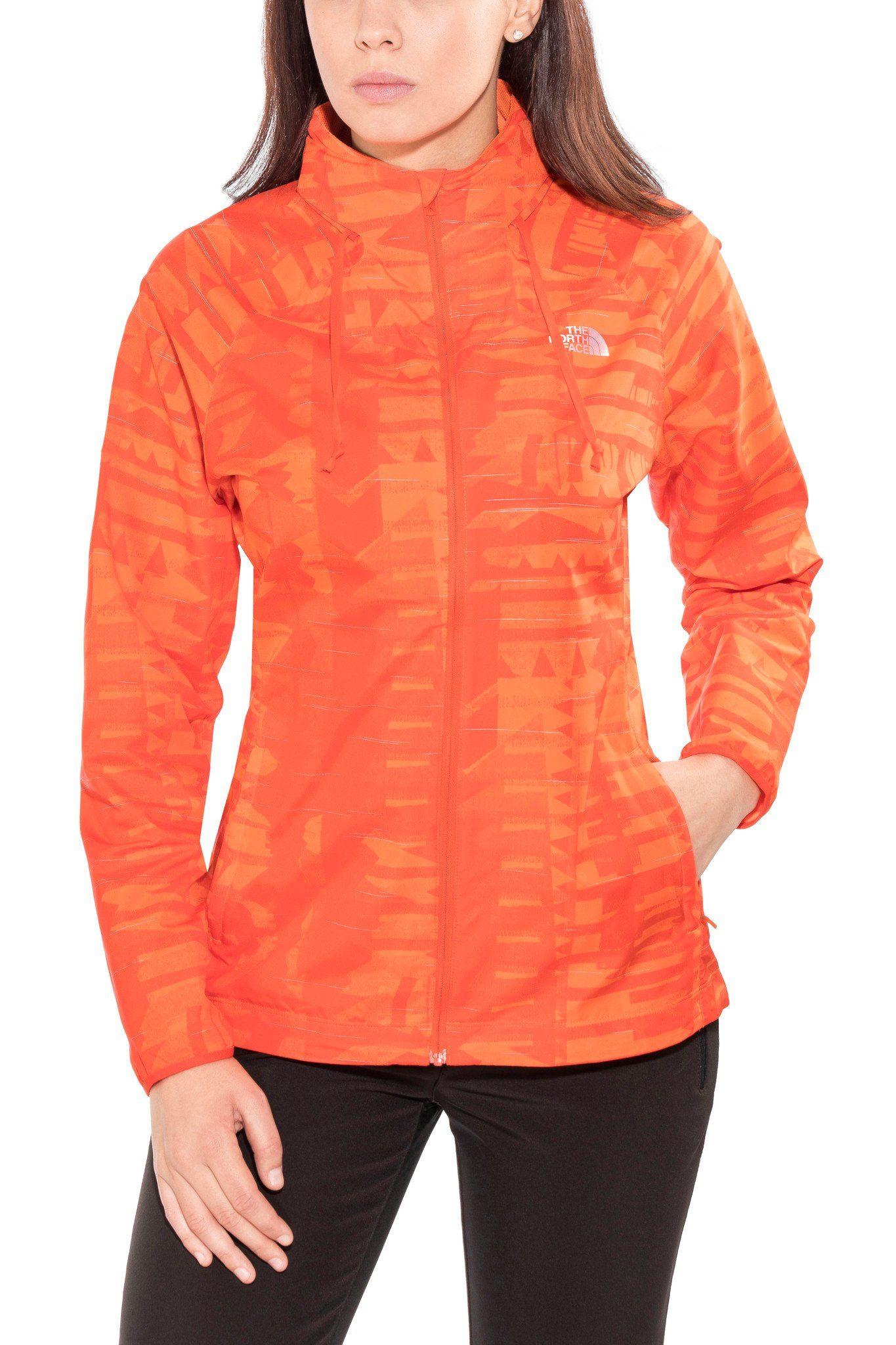 The North Face Trainingsjacke »Rapida Run Jacket Ladies«