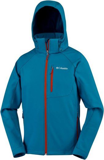 Columbia Outdoorjacke Cascade Ridge II Softshell Jacket Men