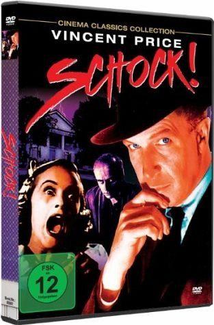 DVD »Shock!«
