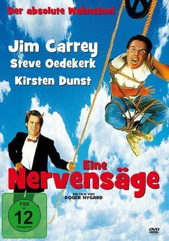 DVD »Eine Nervensäge«
