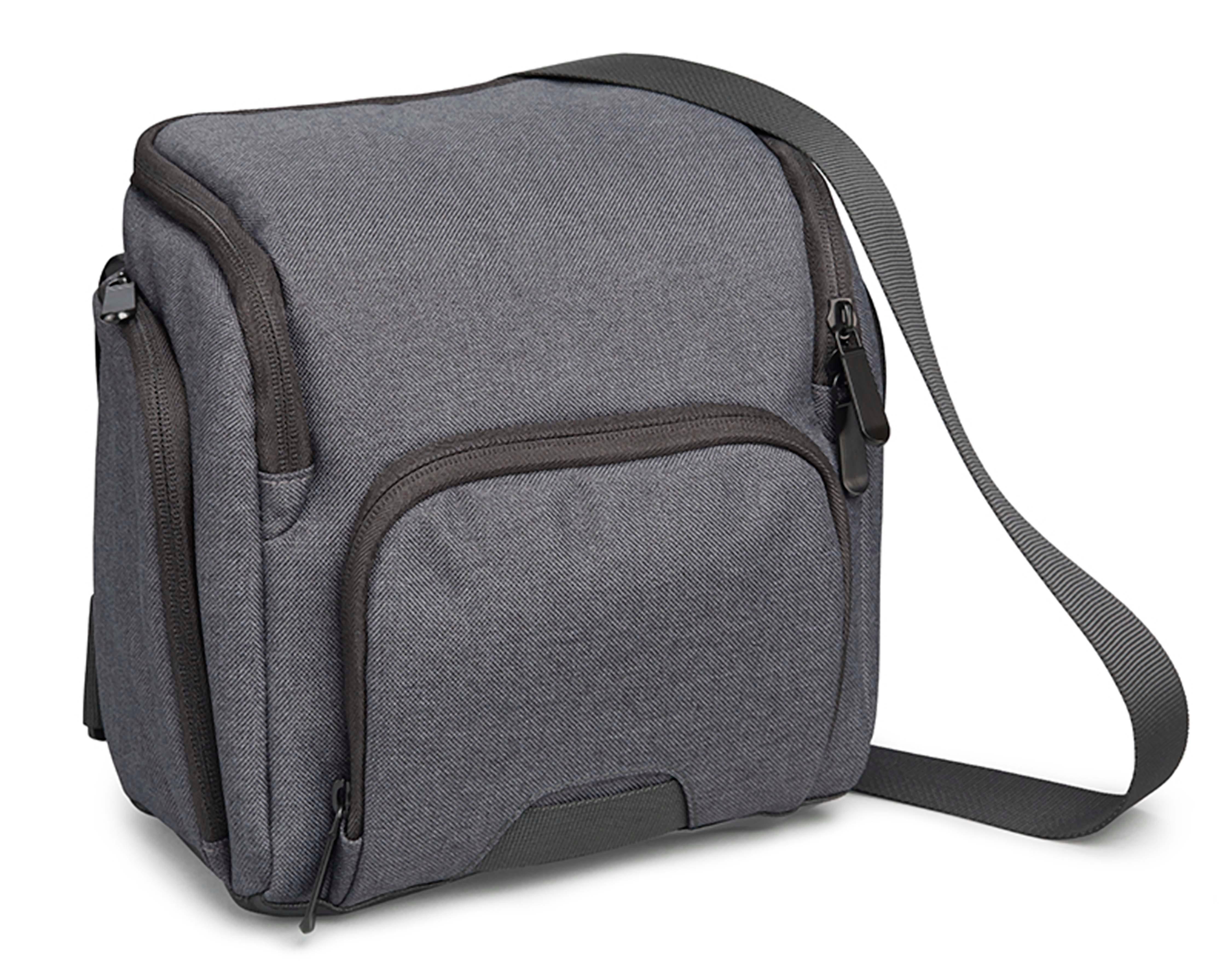 Cullmann stylische Kameratasche für Systemkameras und Zubehör »STOCKHOLM Maxima 85+«