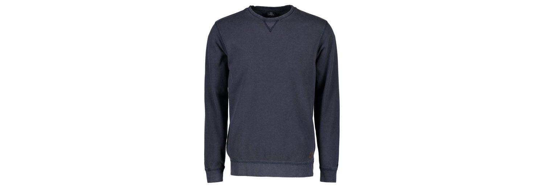 LERROS Sweatshirt in schwerer Pique-Qualität Spielraum Mit Paypal SdOTrCX