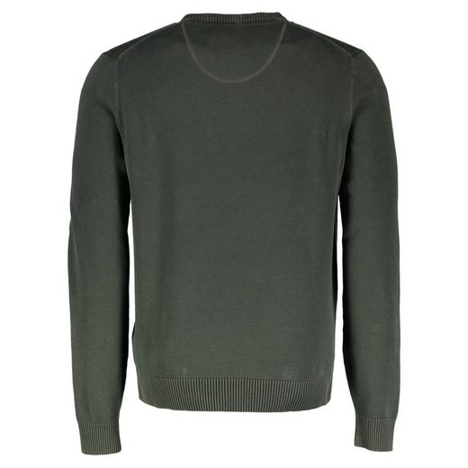 LERROS Leichter Strickpullover in Used-Optik