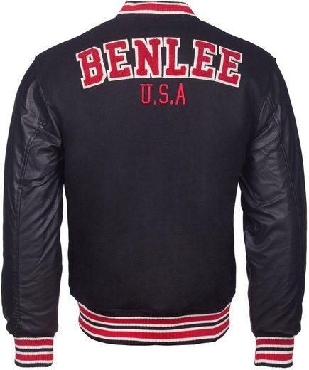 Benlee Rocky Marciano Baseball-Jacke FRANCIS